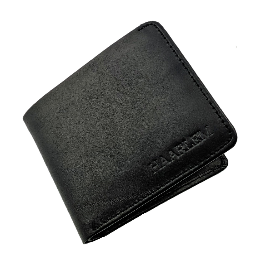 KUZE 2325 LEATHER WALLET MEN