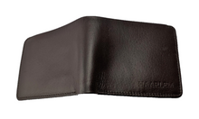 Load image into Gallery viewer, KUZE 2325 LEATHER WALLET MEN