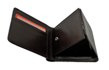 Load image into Gallery viewer, HAARLEM KUZE 23250 LEATHER WALLET MEN