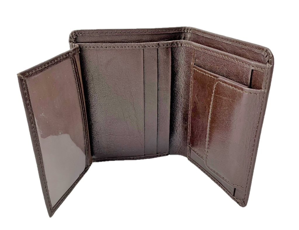 HAARLEM KUZE 23880 LEATHER WALLET MEN