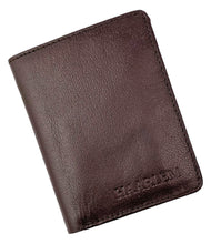 Load image into Gallery viewer, HAARLEM KUZE 23880 LEATHER WALLET MEN