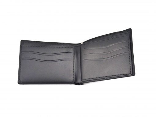 HAARLEM KUZE 23890 LEATHER WALLET MEN