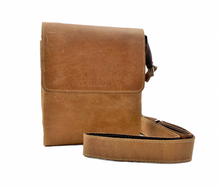 Load image into Gallery viewer, DERMA 25800 LEATHER CROSSBODY BAG WOMEN