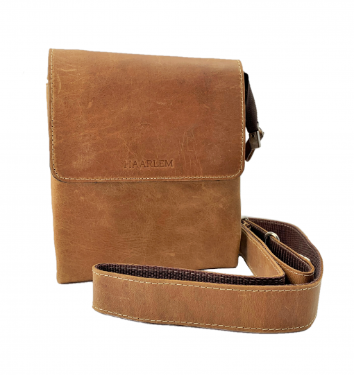 DERMA 25800 LEATHER CROSSBODY BAG WOMEN