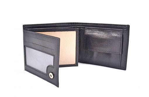 HAARLEM LEOUR 29200 LEATHER WALLET MEN