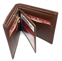 Charger l'image dans la galerie, HAARLEM LEER 25141 LEATHER WALLET MEN