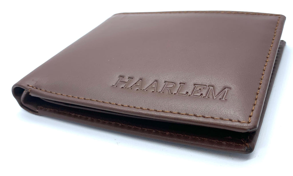 HAARLEM LEER 25141 LEATHER WALLET MEN