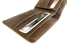 Load image into Gallery viewer, HAARLEM DERMA 22452 LEATHER WALLET MEN