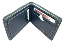 Load image into Gallery viewer, HAARLEM KUZE 29551 LEATHER WALLET MEN