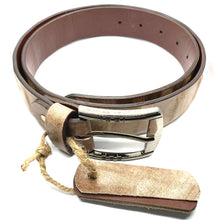 Charger l'image dans la galerie, HAARLEM KUZE 16870 LEATHER BELTS MEN