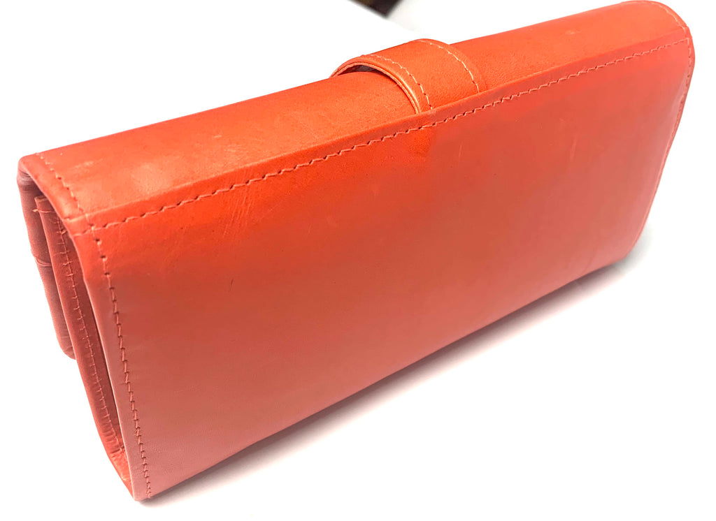 HAARLEM KOZA 26806 LEATHER WALLET WOMEN