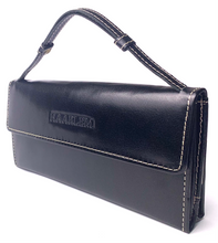 Load image into Gallery viewer, HAARLEM DERI 26700 LEATHER WALLET WOMEN