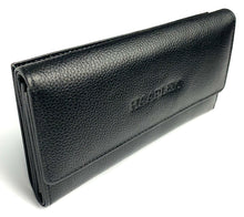 Load image into Gallery viewer, HAARLEM PIELE 25251 LEATHER WALLET WOMEN