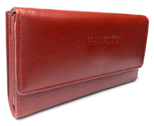 Load image into Gallery viewer, HAARLEM PIELE 25252 LEATHER WALLET WOMEN