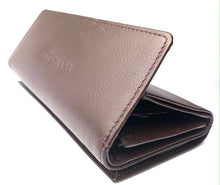 Load image into Gallery viewer, HAARLEM PIELE 25254 LEATHER WALLET WOMEN