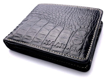 Load image into Gallery viewer, HAARLEM KUZE 29400 LEATHER WALLET MEN