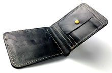 Load image into Gallery viewer, HAARLEM KUZE 22471 LEATHER WALLET MEN