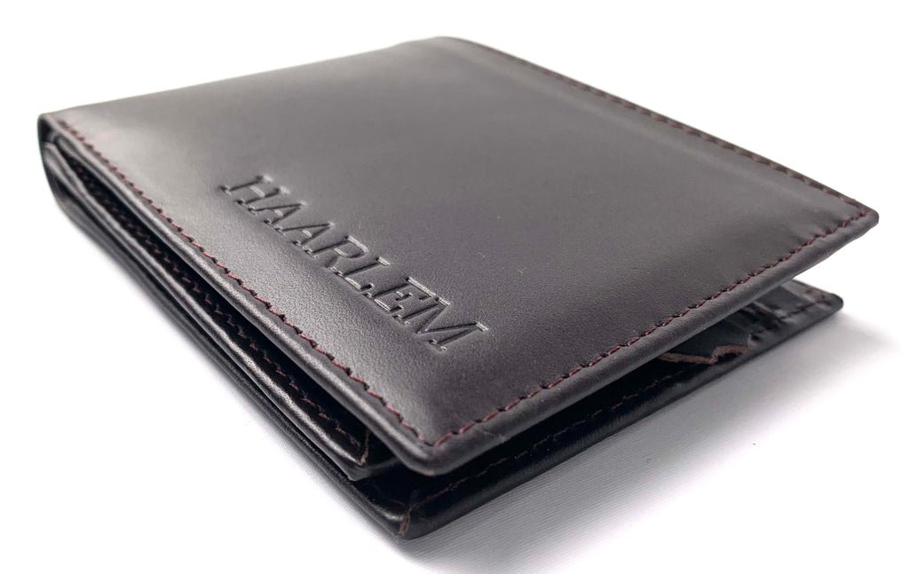 HAARLEM LEER 25142 LEATHER WALLET MEN