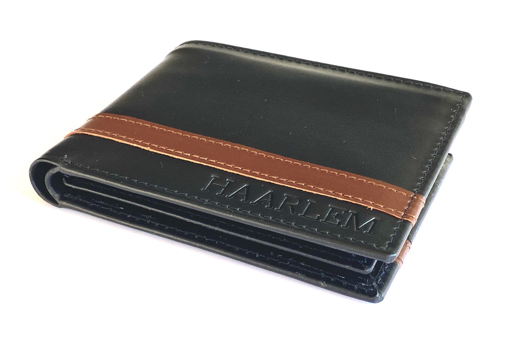 KUZE 22351 LEATHER WALLET MEN