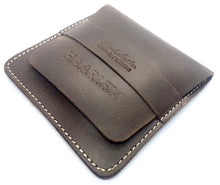 Load image into Gallery viewer, HAARLEM KUZE 21772 LEATHER POUCH WOMEN