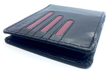 Load image into Gallery viewer, HAARLEM KUZE 29452 LEATHER WALLET MEN