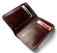 Load image into Gallery viewer, HAARLEM KUZE 24884 LEATHER WALLET MEN
