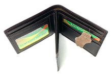 Load image into Gallery viewer, HAARLEM LEER 25142 LEATHER WALLET MEN