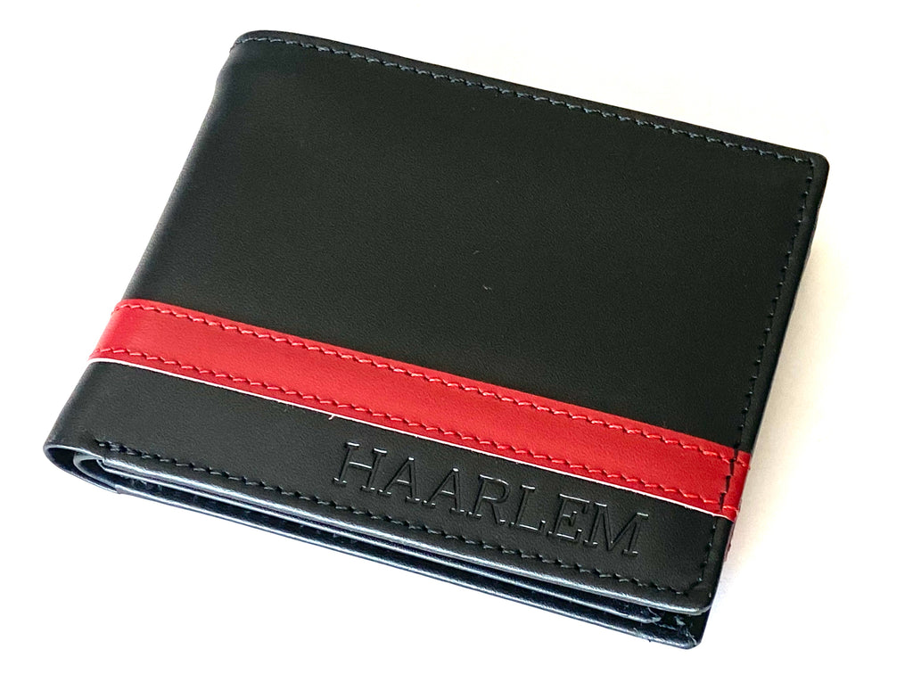 KUZE 22350 LEATHER WALLET MEN
