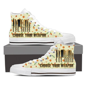 chef knife set mens high top sneakers