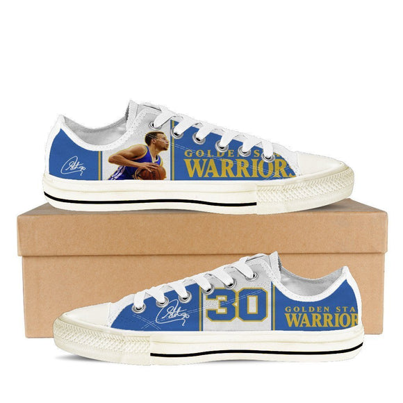 stephen curry ladies low cut sneakers