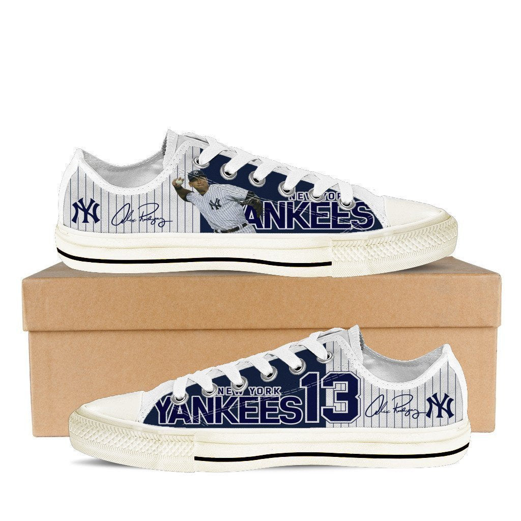 rodriguez ladies low cut sneakers