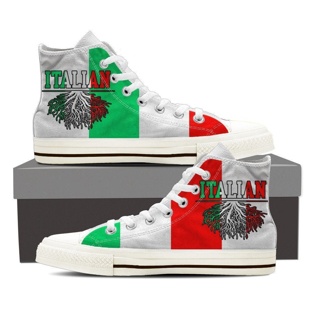 italian roots new mens high top sneakers high top
