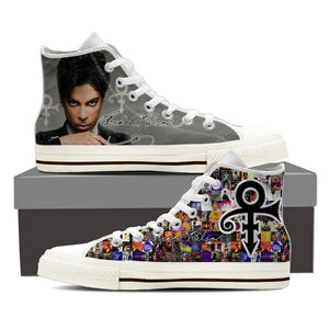 prince sneaker mens high top sneakers high top