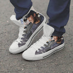luke bryan mens high top sneakers