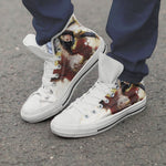 amazing mens high top sneakers