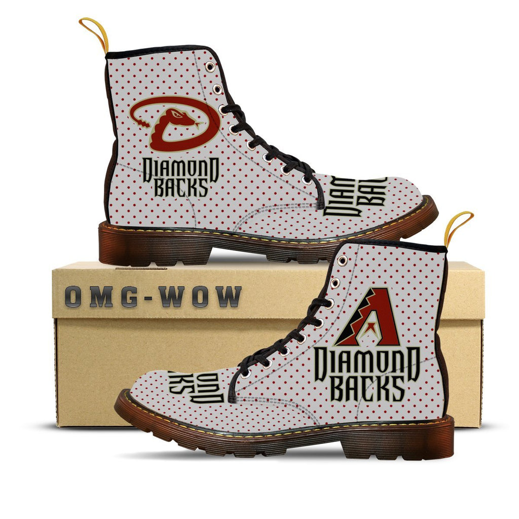 AD Awesome Canvas Boots