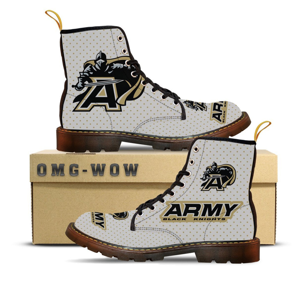 ABK Awesome Canvas Boots