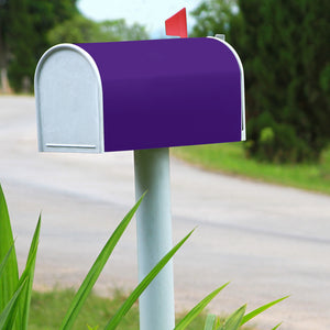 print on demand mailbox cover