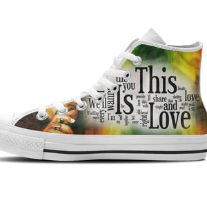 bob marley mens high top sneakers high top