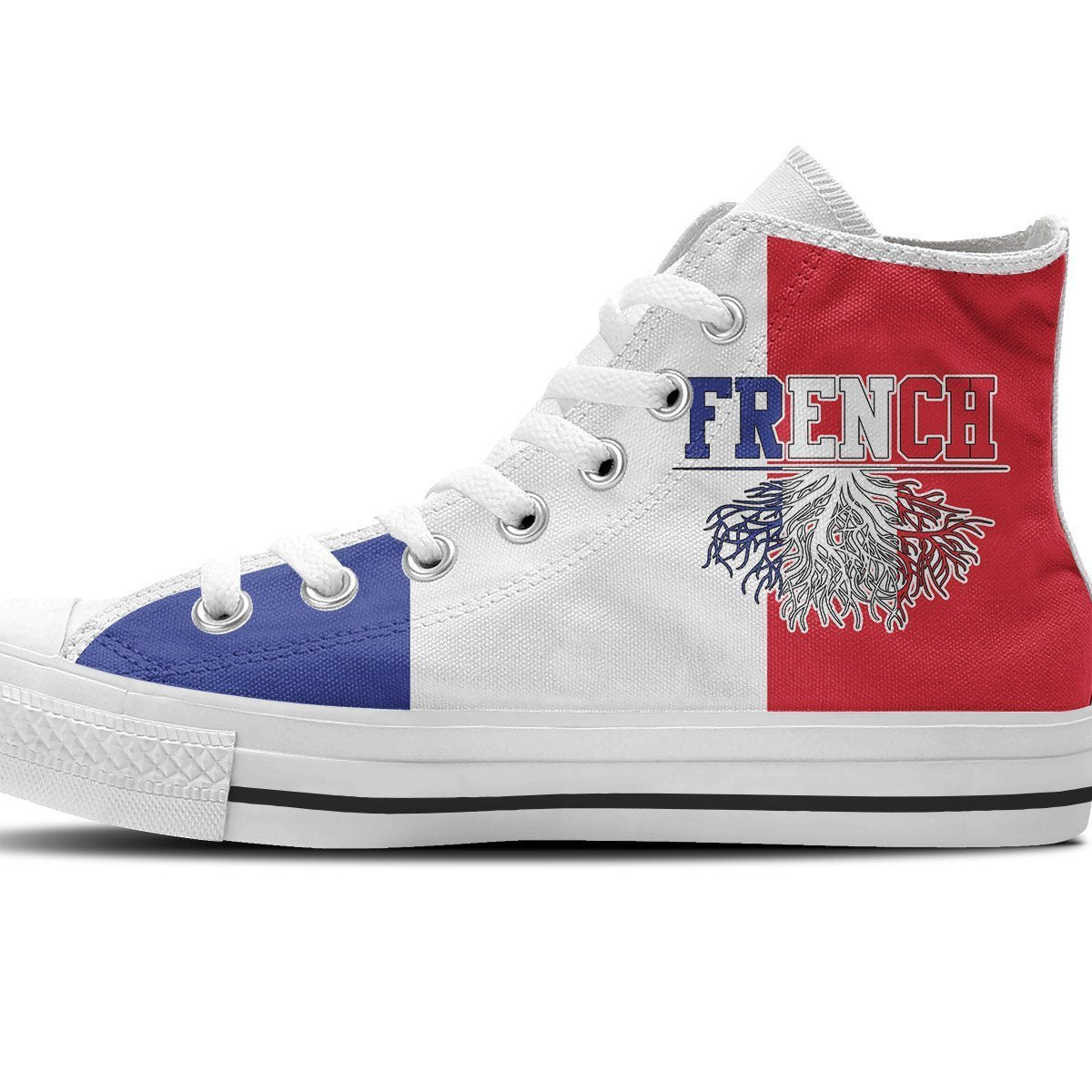 french roots new mens high top sneakers high top