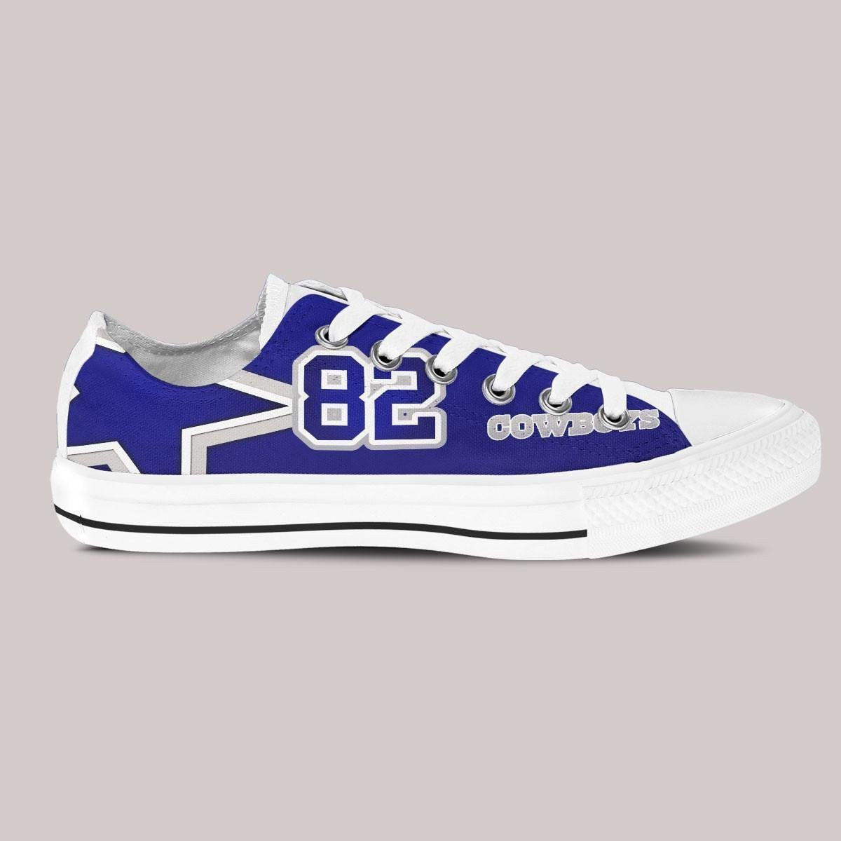 jason witten mens low cut sneakers cut