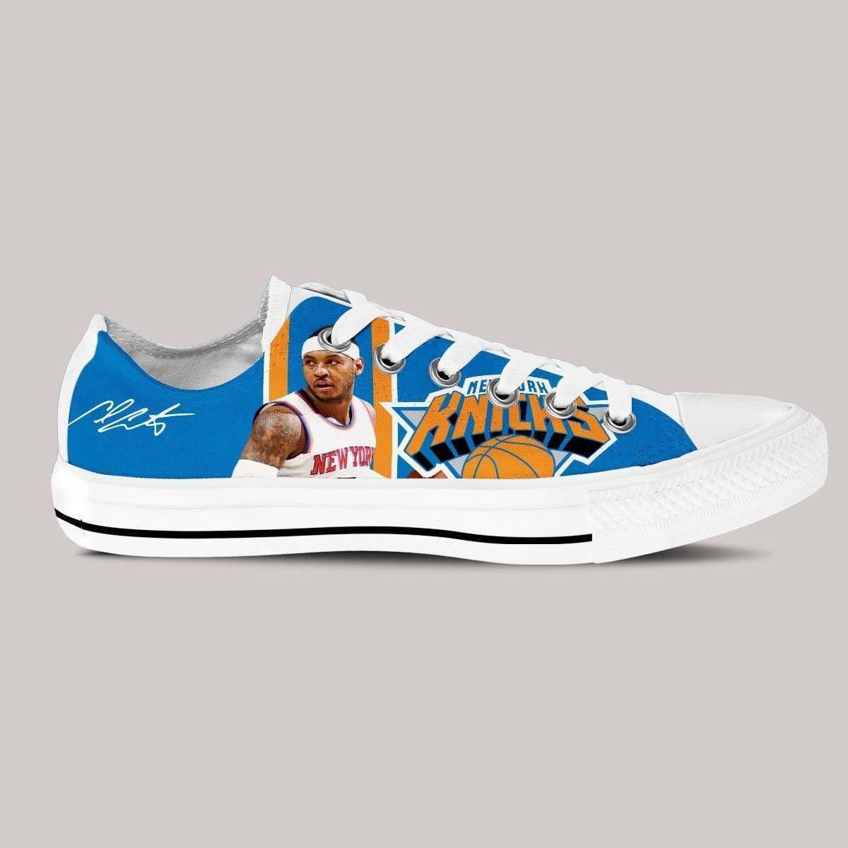 carmelo anthony mens low cut sneakers cut