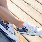 arod ladies low cut sneakers
