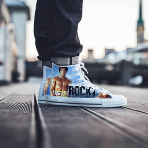 rocky sneaker mens high top sneakers high top