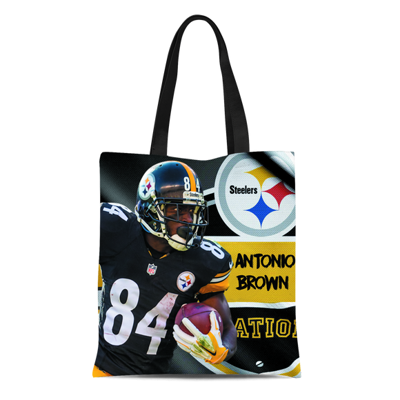 AB Cool Cotton Tote