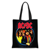 ACDC Cotton Tote