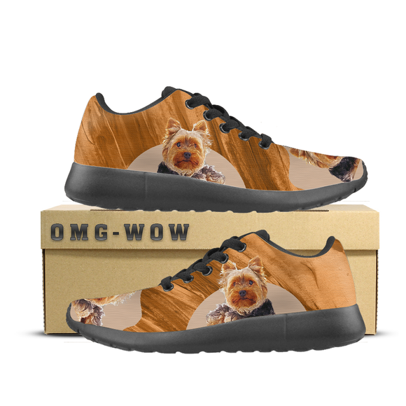 Yorkshire Terriers Sneakers