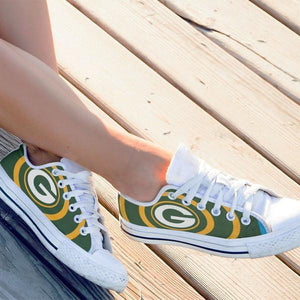 green bay packers ladies high top sneakers ladies low cut sneakers