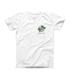 Raptor Room Logo Tshirt (Leftbreast)