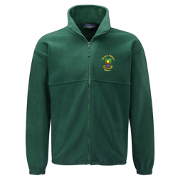 S.Primary Fleece
